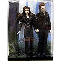 The Twilight Saga: Breaking Dawn Part 2 Bella & Edward Giftset