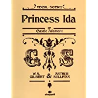Princess Ida: (Vocal Score)