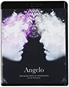Angelo Tour「THE BLIND SPOT OF PSYCHOLOGY」 Live & Document [Blu-ray](在庫あり。)