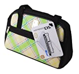 Nintendo DS Lite Game Traveler Purse - Green (輸入版)