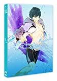 Free!-Dive to the Future- Vol.3[PCBE-56023][DVD]