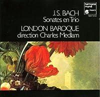 Js Bach;Trio Sonatas