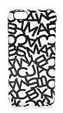 Marc by Marc Jacobs マークバイマークジェイコブス Scrambled Logo iPhone 6 Case スクランブル ロゴ iPhone 6 ケース [並行輸入品]