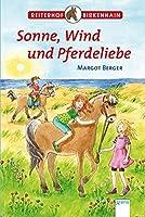 Reiterhof Birkenhain. Sonne, Wind und Pferdeliebe