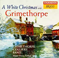White Christmas With Grimet