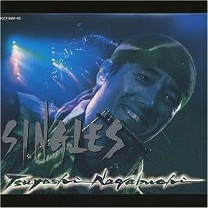 長渕剛 SINGLES Vol.1 (24bit リマスタリングシリーズ)