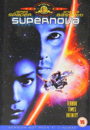 Supernova [DVD] [Import]