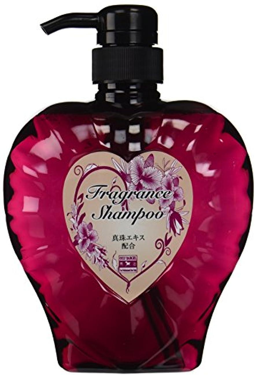 感嘆符香水プラカードハートフルコスメティックス プロテリィ フレグランスシャンプー 700ml