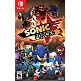 Sonic Forces (輸入版:北米) - Switch