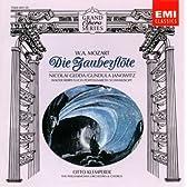 モーツァルト:歌劇「魔笛」全曲