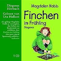 Finchen im Fruehling. CD
