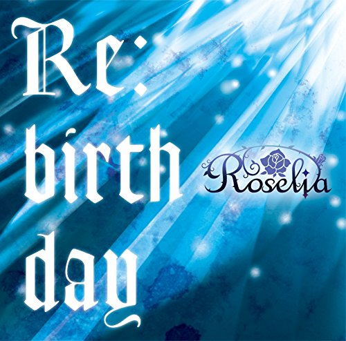 Re:birthday(通常盤)