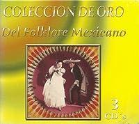 Coleccion De Oro Del Folklore