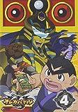 テレビアニメ オレカバトル VOL.4[DVD]