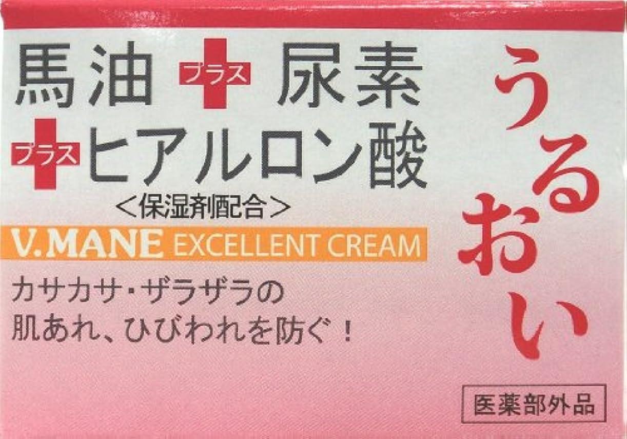 評価する日焼けアナロジーべ?マン エクセレントクリーム 70g