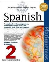 Platiquemos Fsi Language Program: Spanish, Level 2