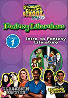 Sds Fantasy Literature Module 1: Intro [DVD] [Import]