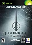 Star Wars Jedi Knight: Jedi Academy (輸入版:北米)