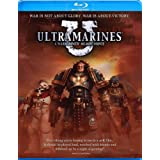 Ultramarines: Warhammer [Blu-ray] [Import]