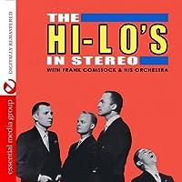 Hi-Lo's in Stereo