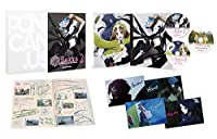 Rokka -Braves of the Six Flowers- Collectors Edition 2 DVD/BD + CD (Eps #5-8)