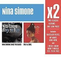 X2: Nina Simone Sings the Blues / Silk & Soul