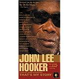 John Lee Hooker: That's My Story [VHS]