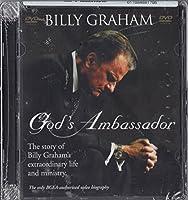 GODS AMBASSADOR - BILLY GRAHA [DVD] [Import]