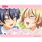 LOVE STAGE!! マウスパッド