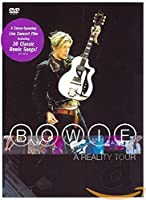A Reality Tour [DVD] [Import]