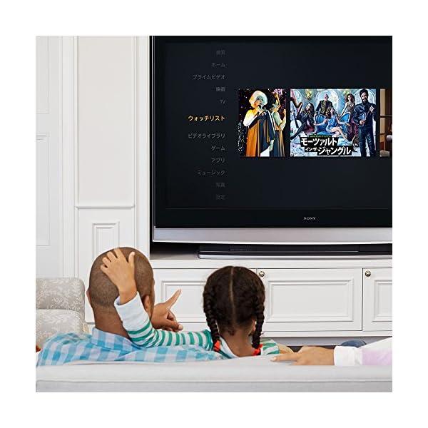 Amazon Fire TVの紹介画像5