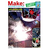 Make: Technology on Your Time Volume 04