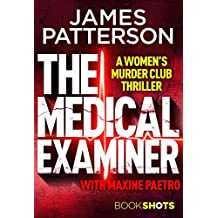 The Medical Examiner: BookShots