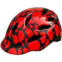 Baoblaze PC + EPS スケートボード 安全ヘルメット スポーツ護具 スキー/自転車/スケート 快適 全6色選べ