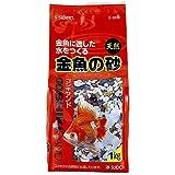 スドー 金魚の砂 ゴシキサンド 1kg