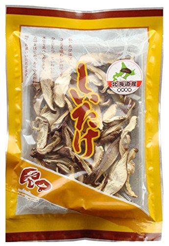 小林食品 やまこ 北海道産椎茸スライス 20gx5袋