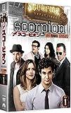 SCORPION/スコーピオン ファイナル・シーズン DVD-BOX Part1(6枚組) 画像