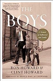The Boys: A Memoir of Hollywood and Family