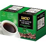 【Amazon.co.jp限定】 K-CUP UCC キリマンジァロ AA100% ペアパック ×24個
