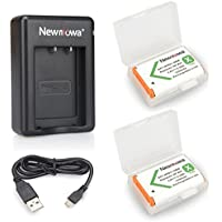 Newmowa NP-BX1 電池やusb充電器 は NP-BX1 Cyber-shot DSC-RX1 DSC-RX100 FDR-X3000 FDR-X3000R