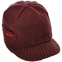 (マムート) MAMMUT トレッキング ニット帽 Visor Beanie 1090-01790 F 3298