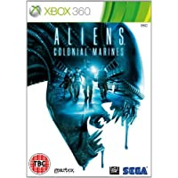 Aliens Colonial Marines - Collector's Edition (Xbox 360) by SEGA [並行輸入品]