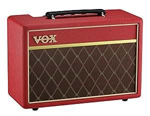 VOX ヴォックス 10W コンパクト・ギター・アンプ Pathfinder 10 RED