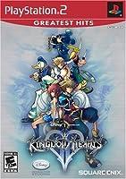 Kingdom Hearts II (輸入版: 北米)