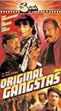 Original Gangstas [VHS]