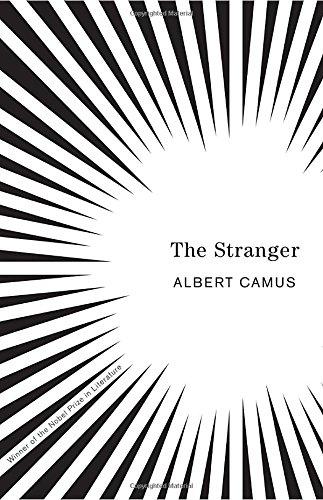 The Stranger (Vintage International)の詳細を見る