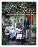 Julia Reed's New Orleans: Food, Fun, and Field Trips for Letting the Good Times Roll 画像