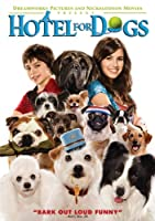 Hotel for Dogs [DVD] [Import]