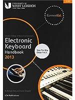 LondonCollegeOfMusic:Electronic Keyboard Handbook2013 Step This Way Steps1&2/ロンドン・カレッジオブミュージック: 電子キーボードハンドブック2013ステップ1と2
