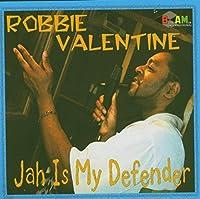 Jah Is My Defender